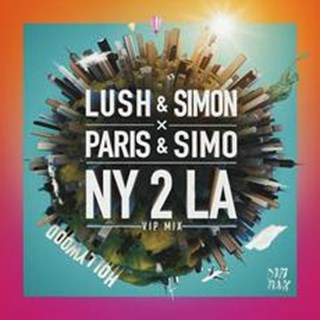 Ny 2 La by Lush & Simon X Paris & Simo Download