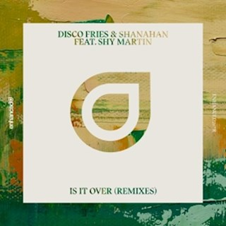Is It Over by Disco Fries & Shanahan ft Shy Martin Download