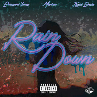 Rain Down by Marlee, Baccyard & Khalid Brooks Download