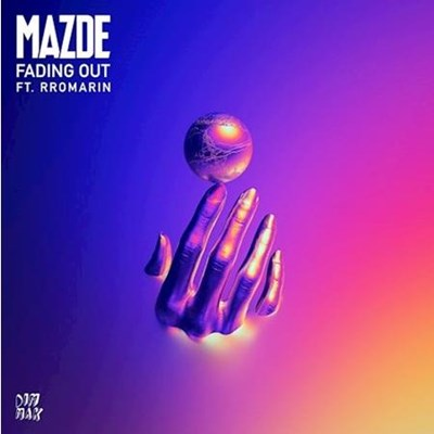 Mazde ft Rromarin - Fading Out (Original Mix)