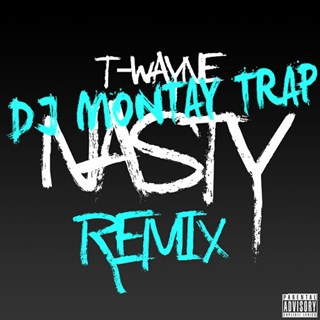 Nasty Freestyle by T Wayne Download