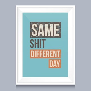 Same Shit Different Day by Jefani Download