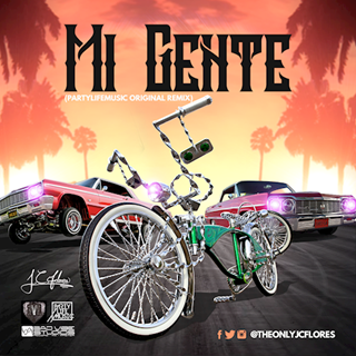 Mi Gente by J Balvin ft Willy William Download