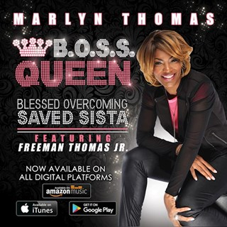 Boss Queen by Marlyn Thomas Download