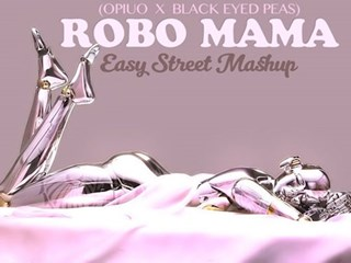 Robo Mama by Opiuo X Black Eyed Peas Download
