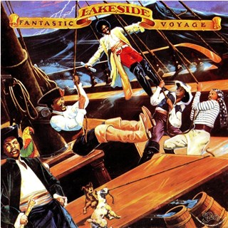 Fantastic Voyage by Lakeside Download