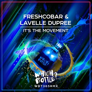 Its The Movement by Freshcobar & Lavelle Dupree Download