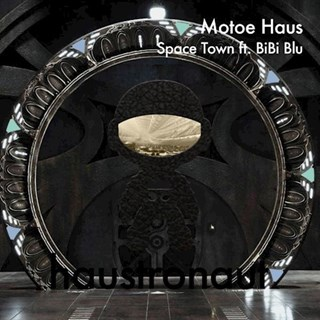 Spacetown by Motoe Haus ft Bibi Blu Download