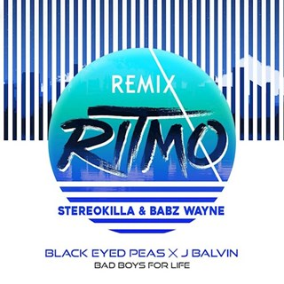 Ritmo by The Black Eyed Peas X J Balvin Download