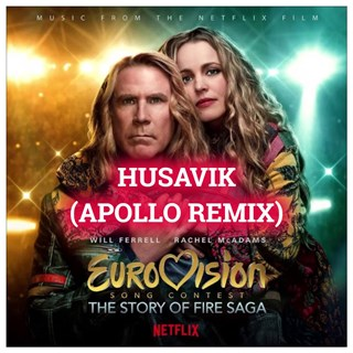 Husavik by Will Ferrell My Marianne Download