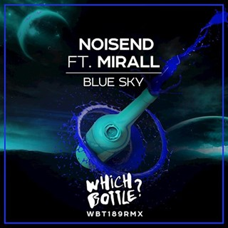 Blue Sky by Noisend ft Mirall Download