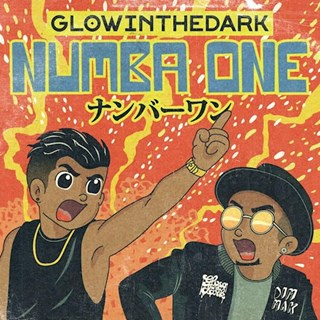 Numba One by Glow In The Dark ft Mc Gee Download