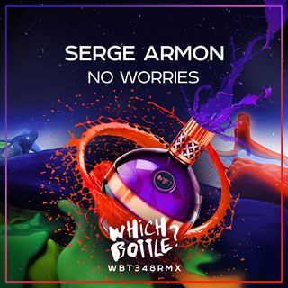 No Worries by Serge Armon Download