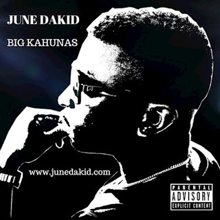 Big Kahunas by June Dakid Download