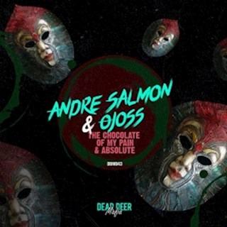 The Chocolate Of My Pain by Andre Salmon Download
