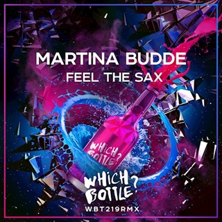 Feel The Sax by Martina Budde Download