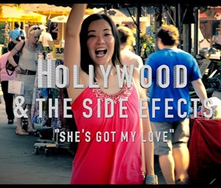 Shes Got My Love by Hollywood & The Side Effects Download