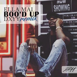 Bood Up by Ella Mai Download