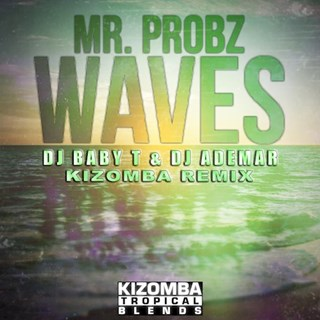 Waves by Mr Probz Download