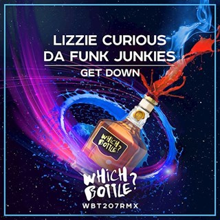Get Down by Lizzie Curious & Da Funk Junkies Download