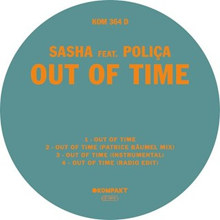 Out Of Time by Sasha ft Poliça Download
