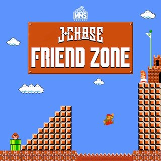Friend Zone by J Chase Download