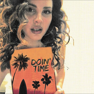 Doin Time by Lana Del Rey Download