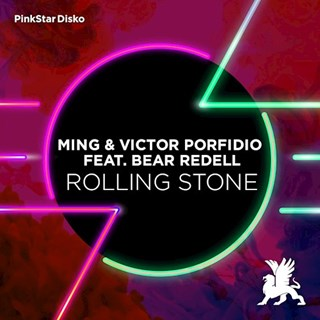 Rolling Stone by Ming & Victor Porfidio ft Bear Redell Download