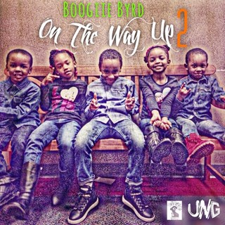 Smaller The Circle by Boogiie Byrd Download