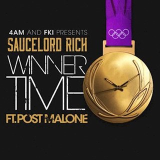 Winner Time by Saucelord Rich ft Post Malone Download