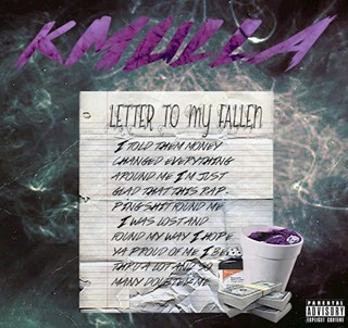 Letter To My Fallen by K Mulla Download