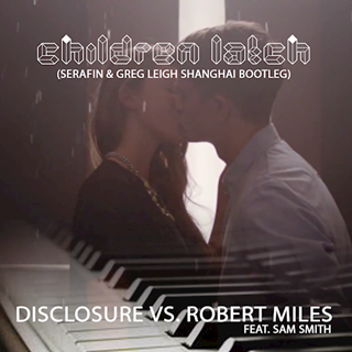 Children Latch by Disclosure Download