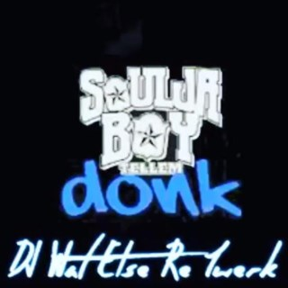 Donk by Soulja Boy Download