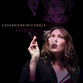 Toxic by Cassandra Michaels Download