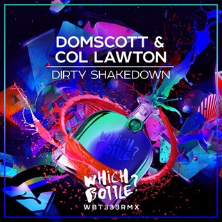 Dirty Shakedown by Domscott & Col Lawton Download