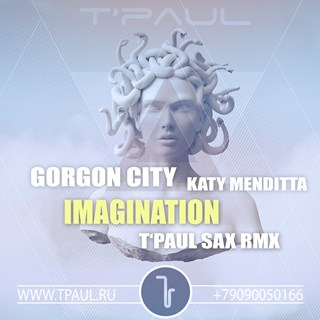 Imagination by Gorgon City ft Katy Menditta Download