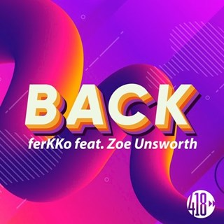 Back by Ferkko ft Zoe Unsworth Download