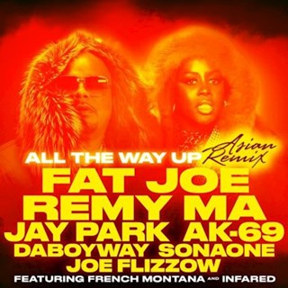All The Way Up by Fat Joe Download