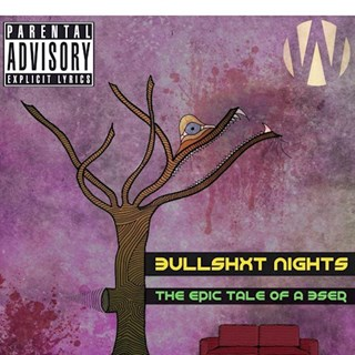The Bullshit Nights by Im Ty Download