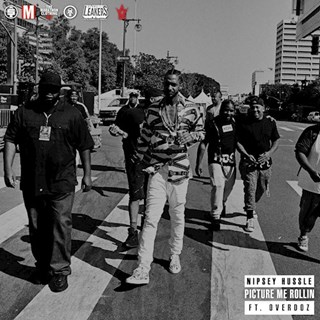 Picture Me Rollin by Nipsey Hussle ft Overdoz Download