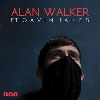 Alan Walker & Gavin James - Tired (Kygo Remix)