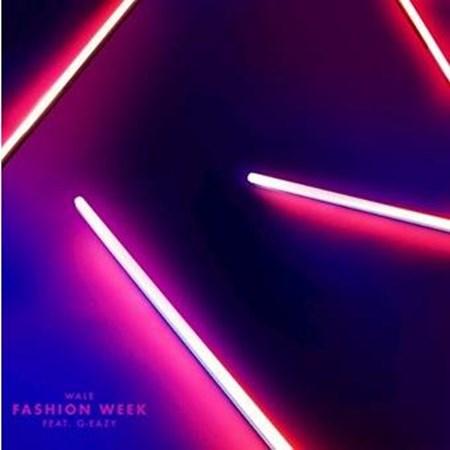 Wale ft G Eazy - Fashion Week - Clean at Digital DJ Pool