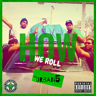 How We Roll by Urban 5 Download