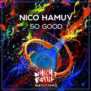 So Good by Nico Hamuy Download