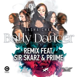 Belly Dancer by Sasha Chaa ft Sir Skarz & Priime Download