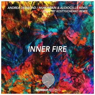 Inner Fire by Andrea Desmond Download