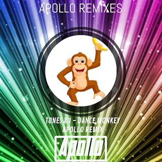 Dance Monkey by Tones & I Download