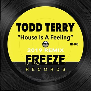 House Is A Feeling by Todd Terry Download