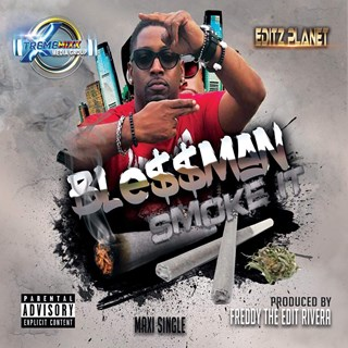 Smoke It by Blessman Download