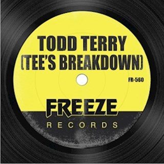 Tees Breakdown by Todd Terry Download